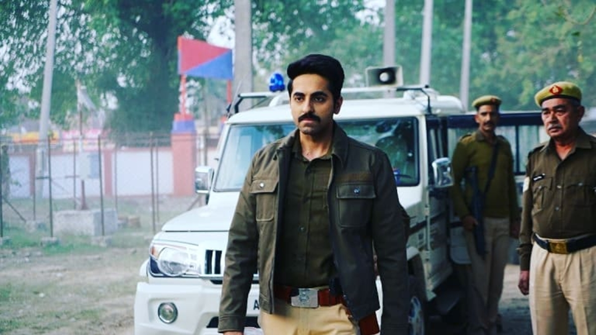 Article 15 Movie Leaked Online in HD Quality: Illegal sites share free download prints of Ayushmann Khurrana starrer