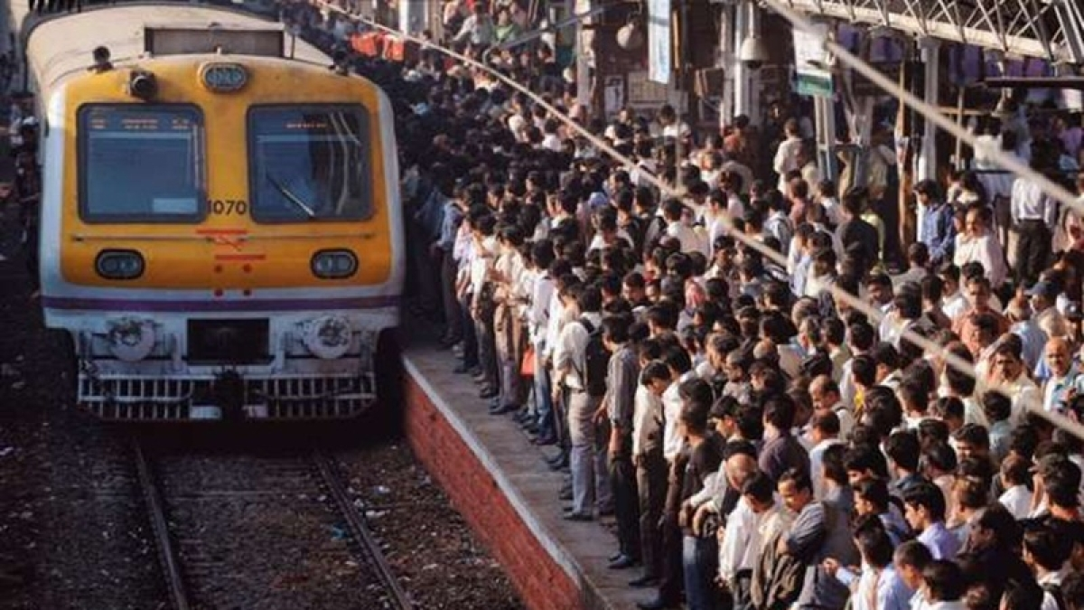 Mumbai local: Due to maintenance works, train services to be affected on Sunday