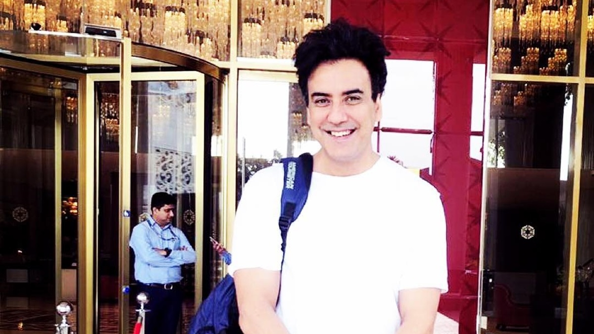 Actor Karan Oberoi's sister files a police complaint against his ex-GF for practicing witchcraft
