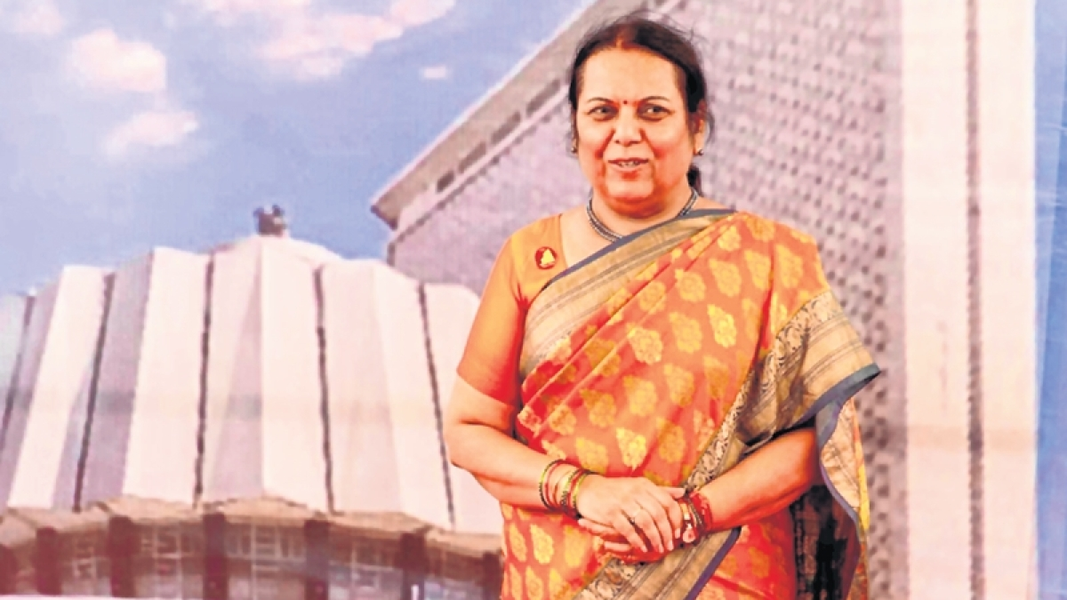 'Need to review Disaster Management Act and remove flaws': Shiv Sena leader Neelam Gorhe writes to PM Modi