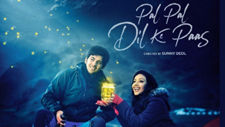 'Pal Pal Dil Ke Paas' teaser: Karan Deol and Sahher Bambba set to spread magic of first love