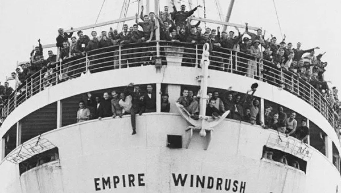 UK marks National Windrush Day to honour migrants