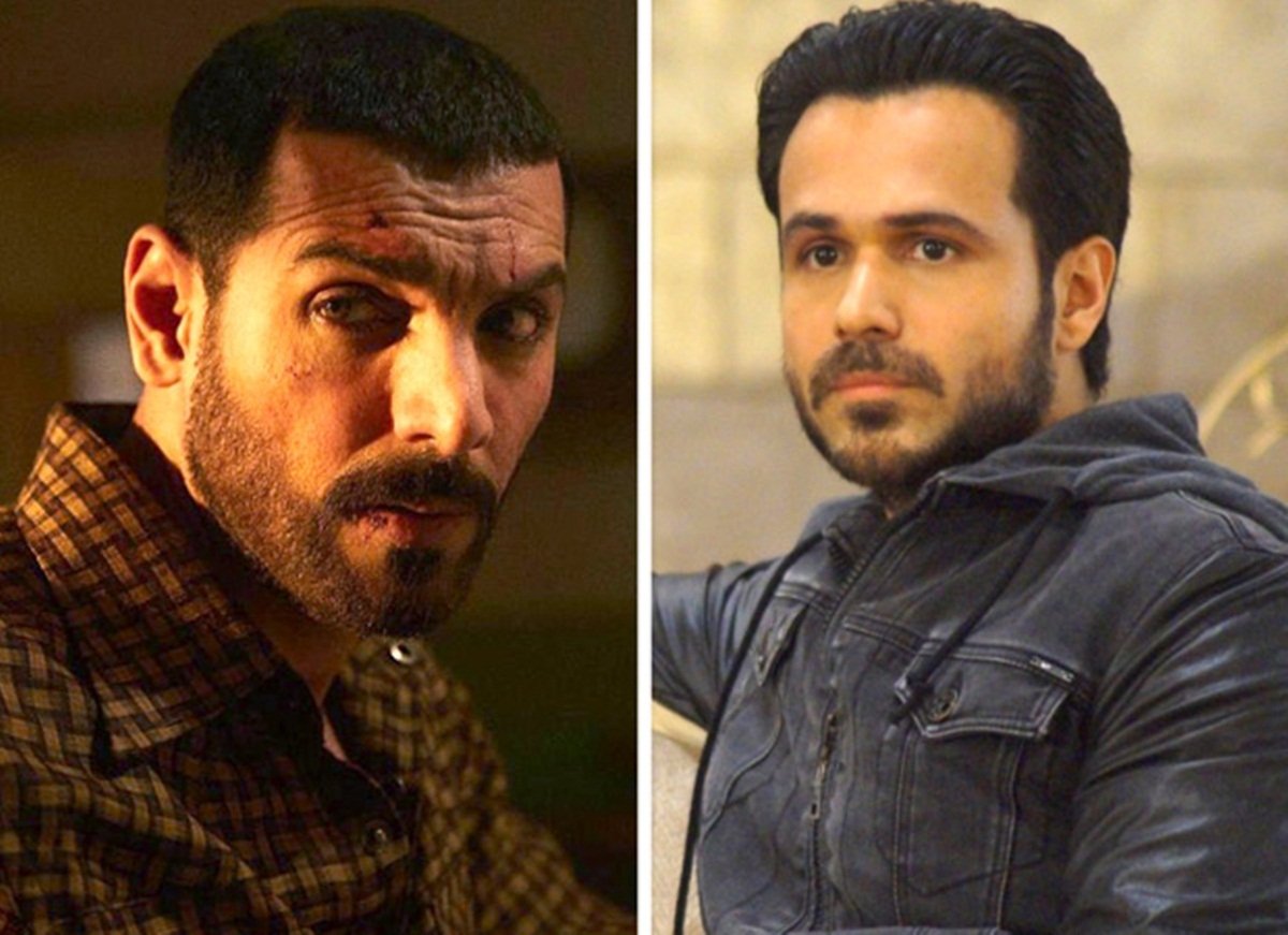 John Abraham, Emraan Hashmi to collaborate for a gangster movie set in Mumbai