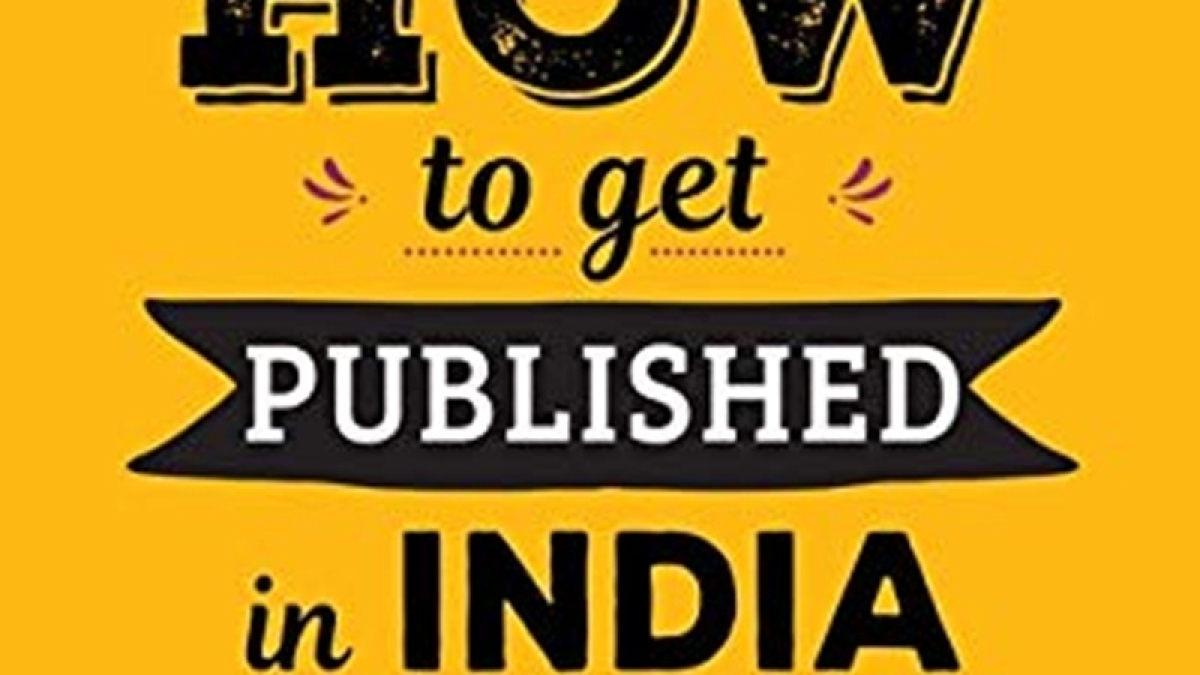 How to Get Published in India by Meghana Pant: Review