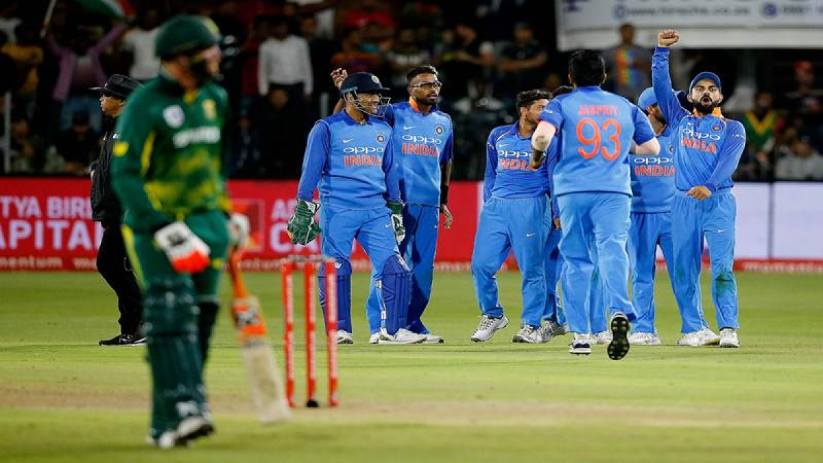 India vs South Africa World Cup 2019 match 8: Live telecast, online streaming, when and where to watch in India