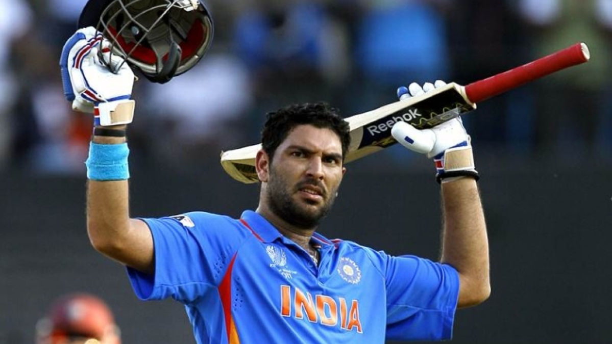 Yuvraj Singh Birthday Special:  This Punjabi lad is one of the most-loved cricketers