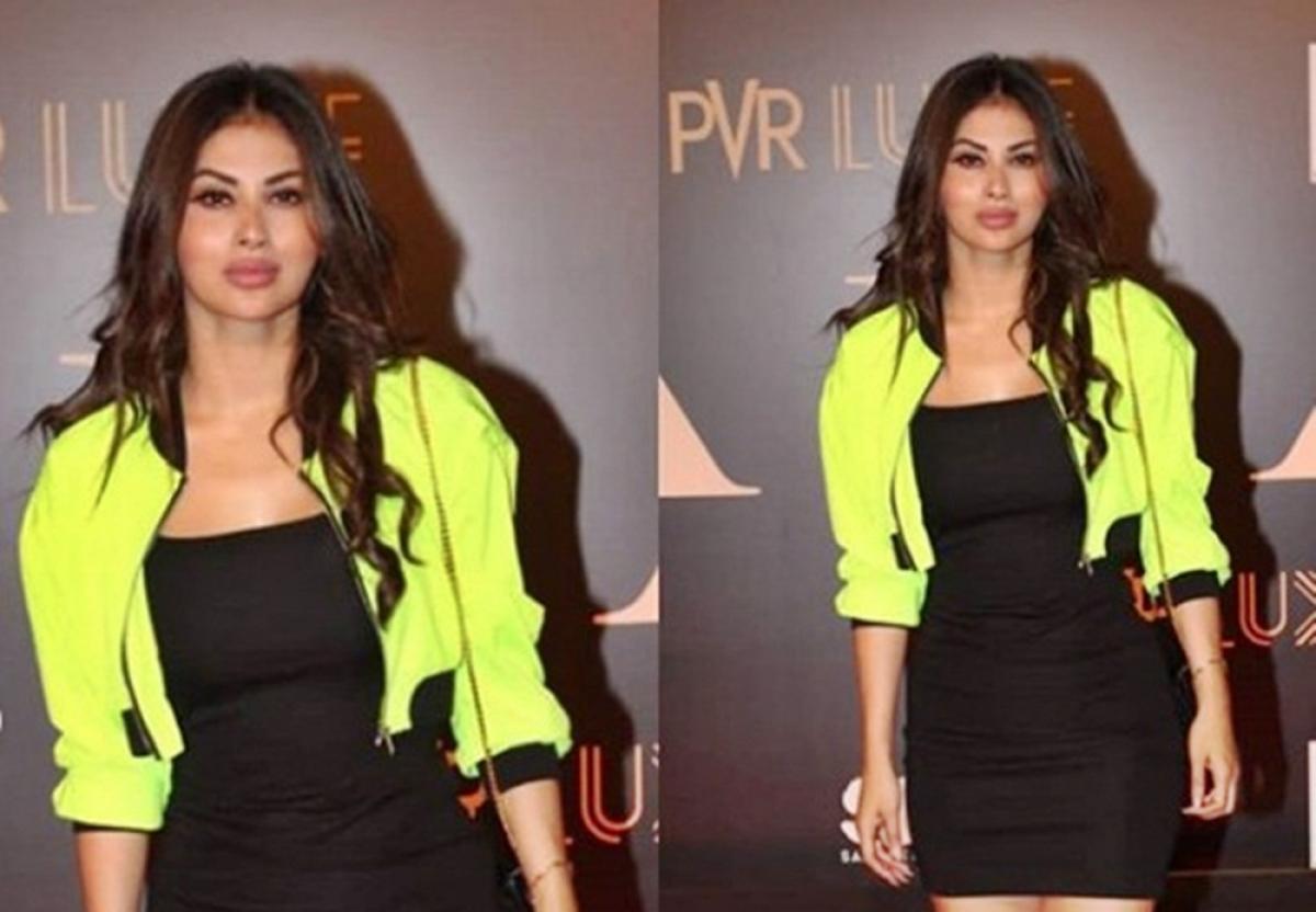 Trollers dub Mouni Roy 'plastic', compares her to Rakhi Sawant