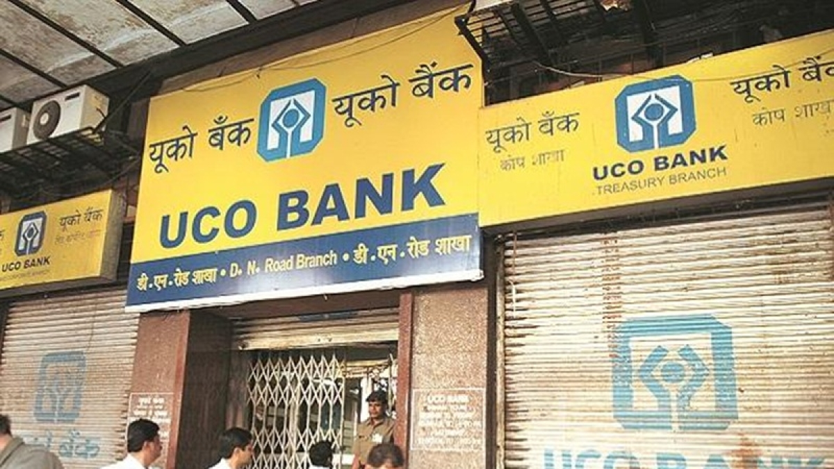 UCO Bank plans to set off Rs 12,537 crore accumulated losses against share premium a/c balance