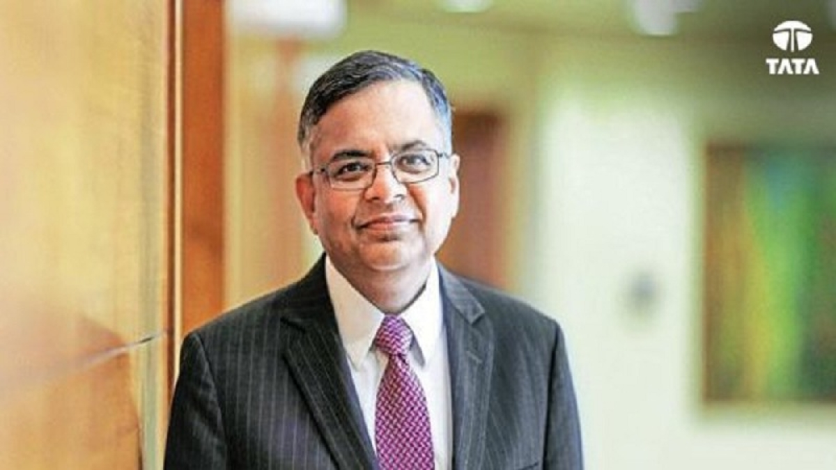 Tata Motors needs to transform itself to be relevant in future mobility: Chandrasekaran