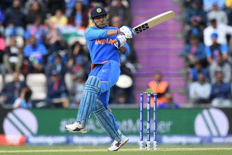 World Cup 2019: MS Dhoni sports gloves with Army insignia in Proteas match