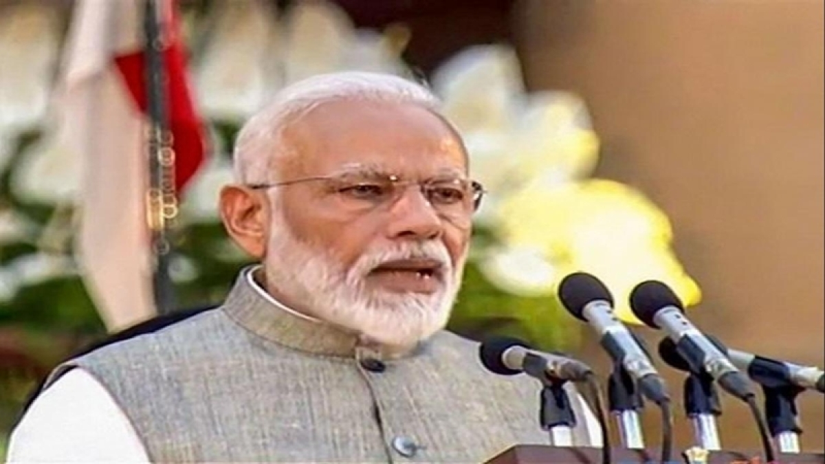 Breaking News:  PM to Secretaries: All ministries must focus on steps to improve 'ease of living'