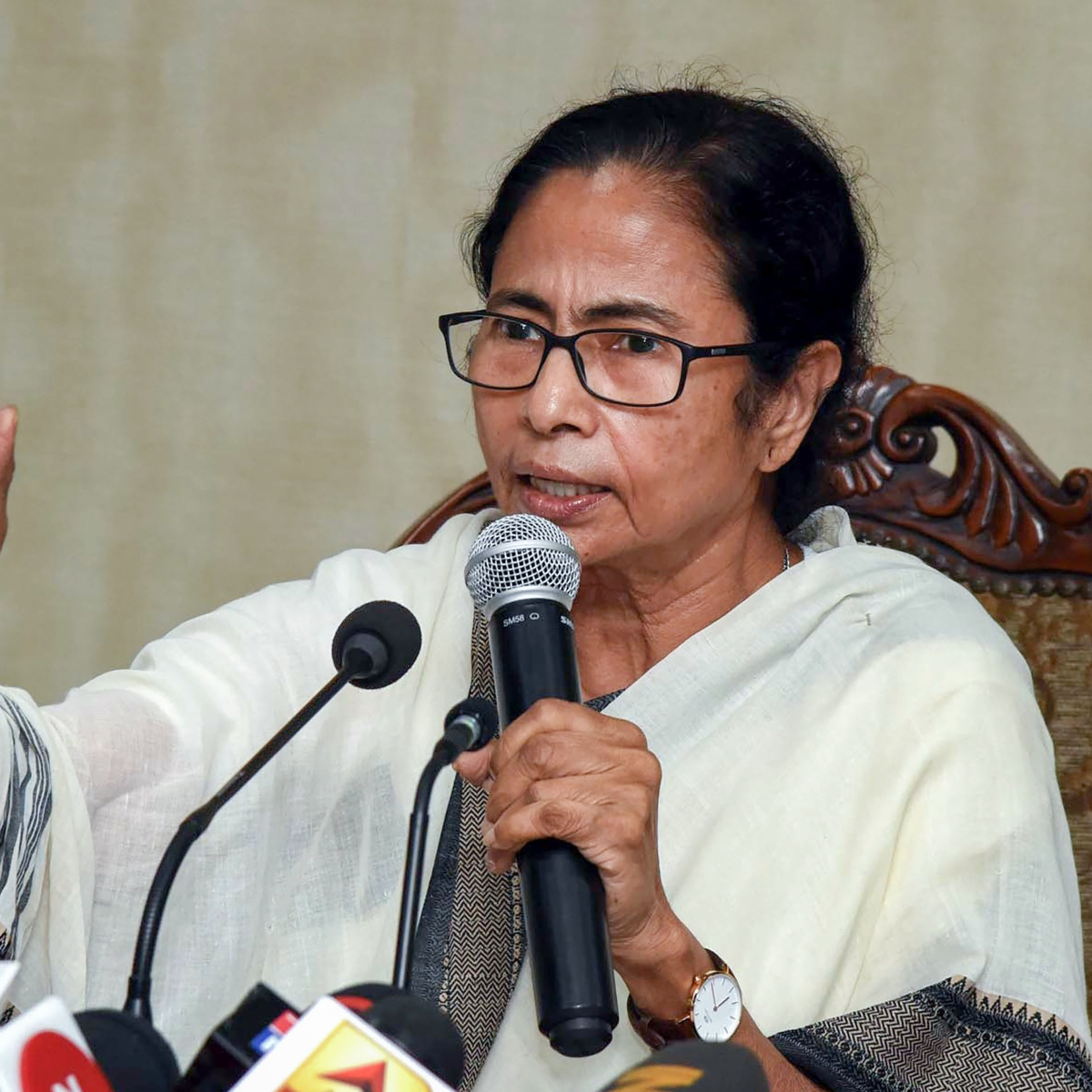 Amid tussle with Centre, Mamata Banerjee likely to hold joint rally with Kejriwal, Stalin in Kolkata next month