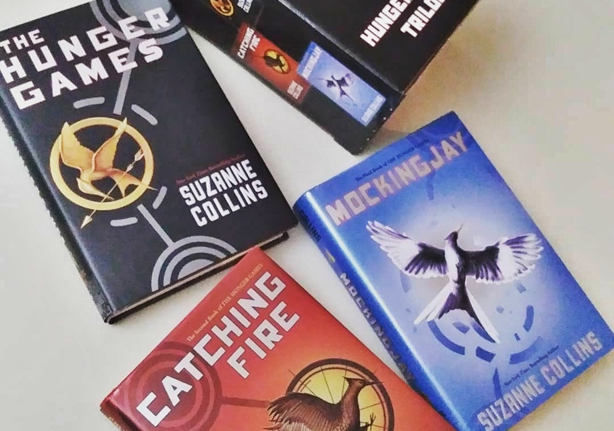 'Hunger Games' prequel novel to be out in 2020