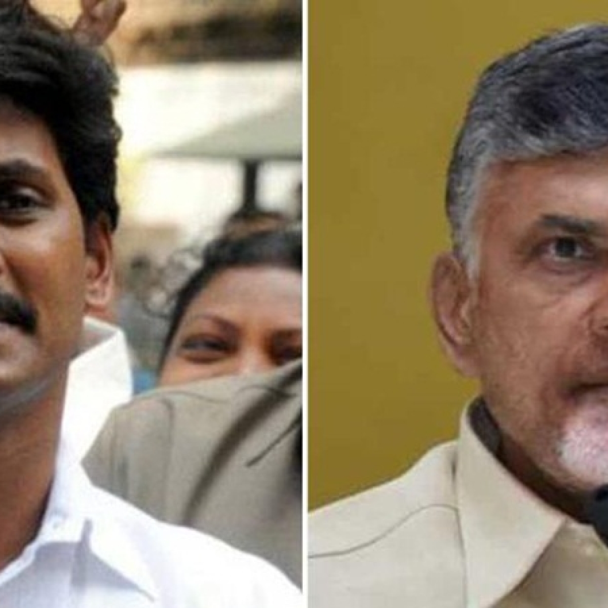Andhra Pradesh government takes over Chandrababu Naidu's 'Praja Vedika', TDP calls it vendetta politics