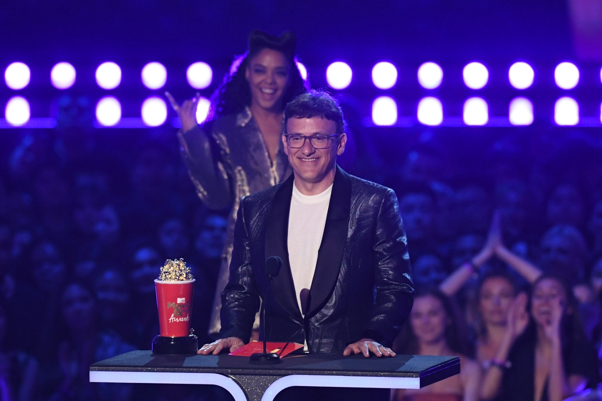 Here's the entire list of winners at MTV Movie & TV Awards