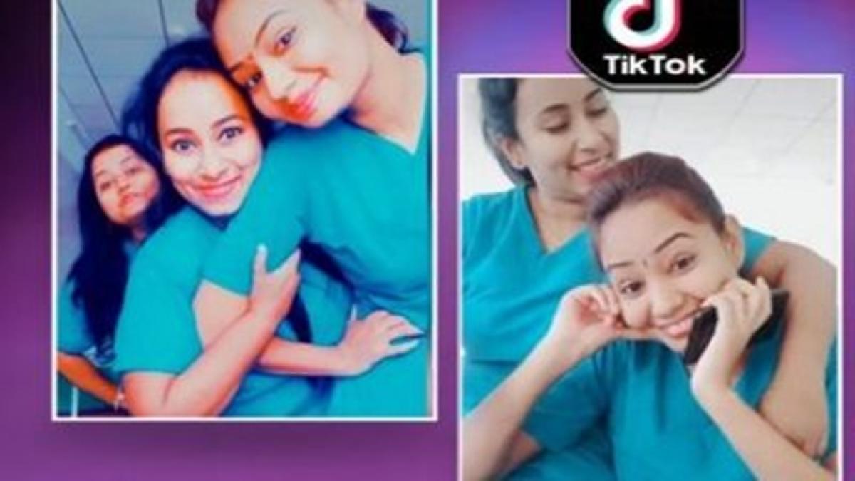 TikTok fever grips up nurses in Odisha hospital; video goes viral