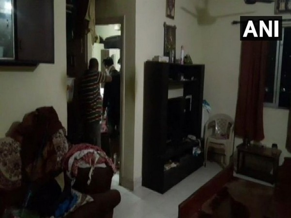 Mumbai: Bodies of mother, son found at their residence