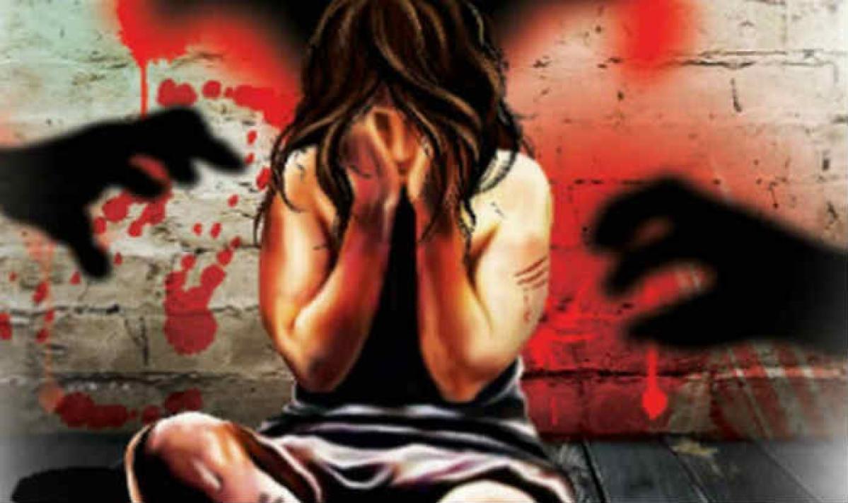 Bhopal: Girl files rape complaint