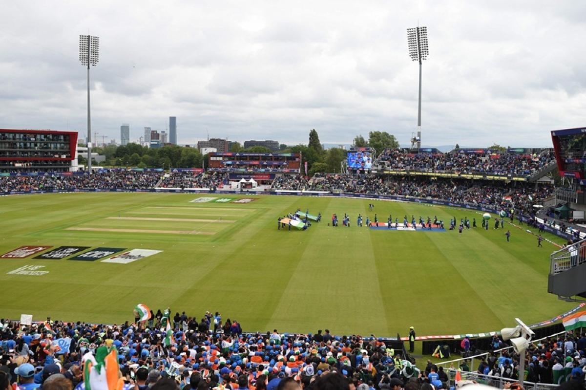 India vs Pakistan: Pakistan wins toss, put India into bat