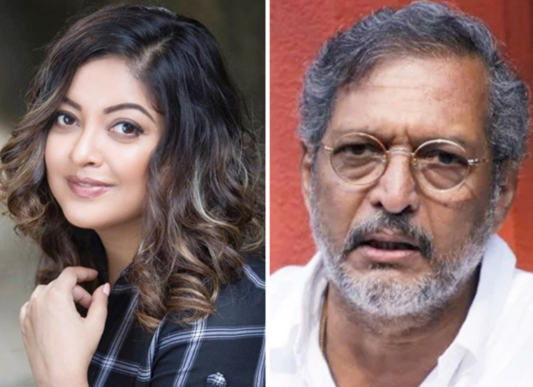 Tanushree Dutta urges probe be transferred to crime branch