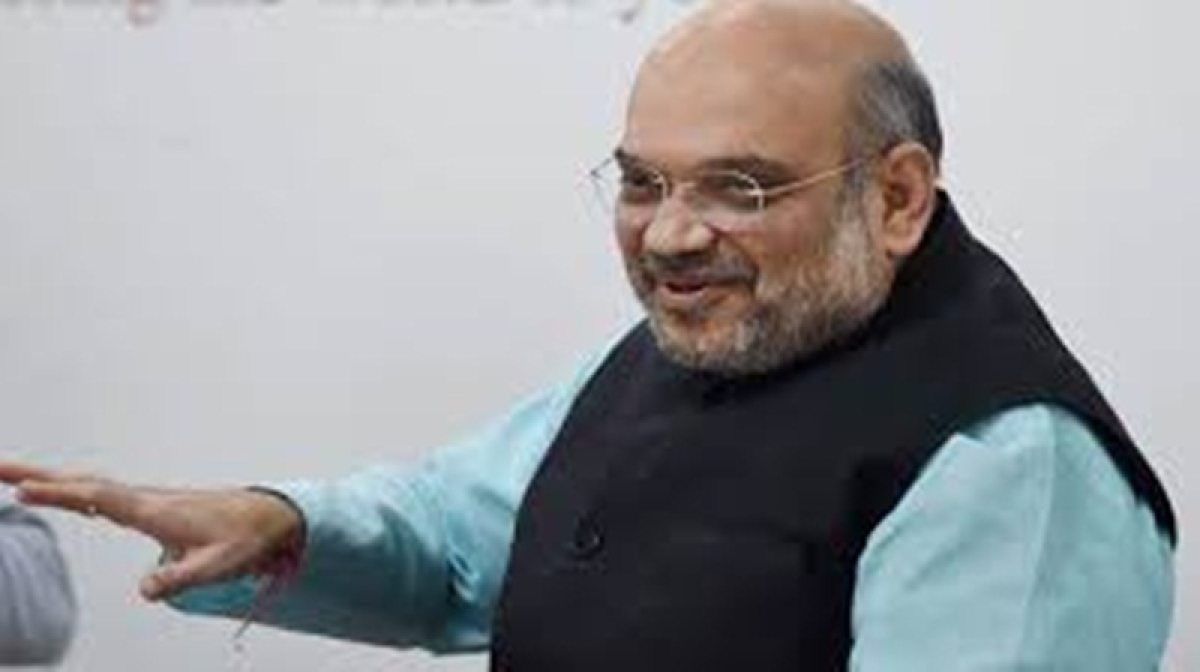 Jitters over workaholic Amit Shah