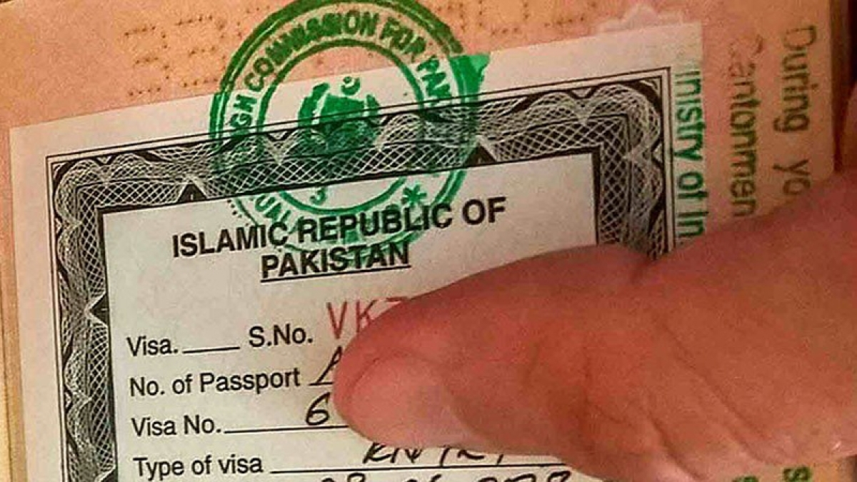 Pakistan offers five-year visa to US citizens reacting to reduced visa validity for Pakistanis from five to one year