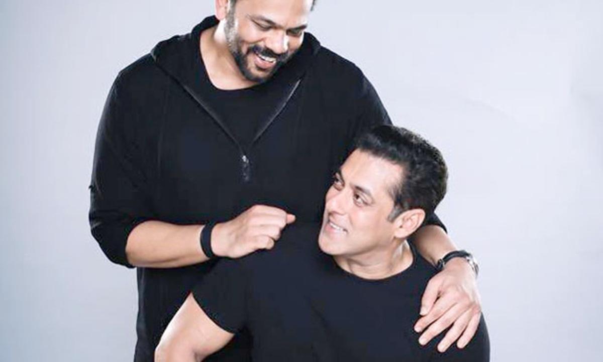 What clash? Salman Khan announces new release date of Akshay Kumar's 'Sooryavanshi'