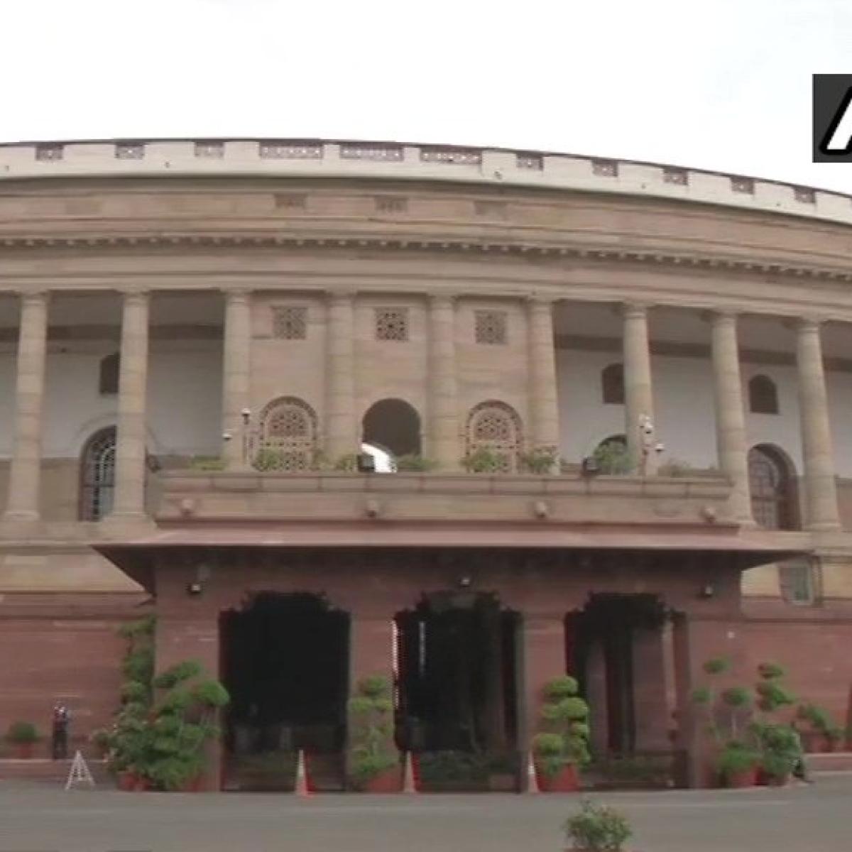 Citizenship Amendment Bill passed in Lok Sabha