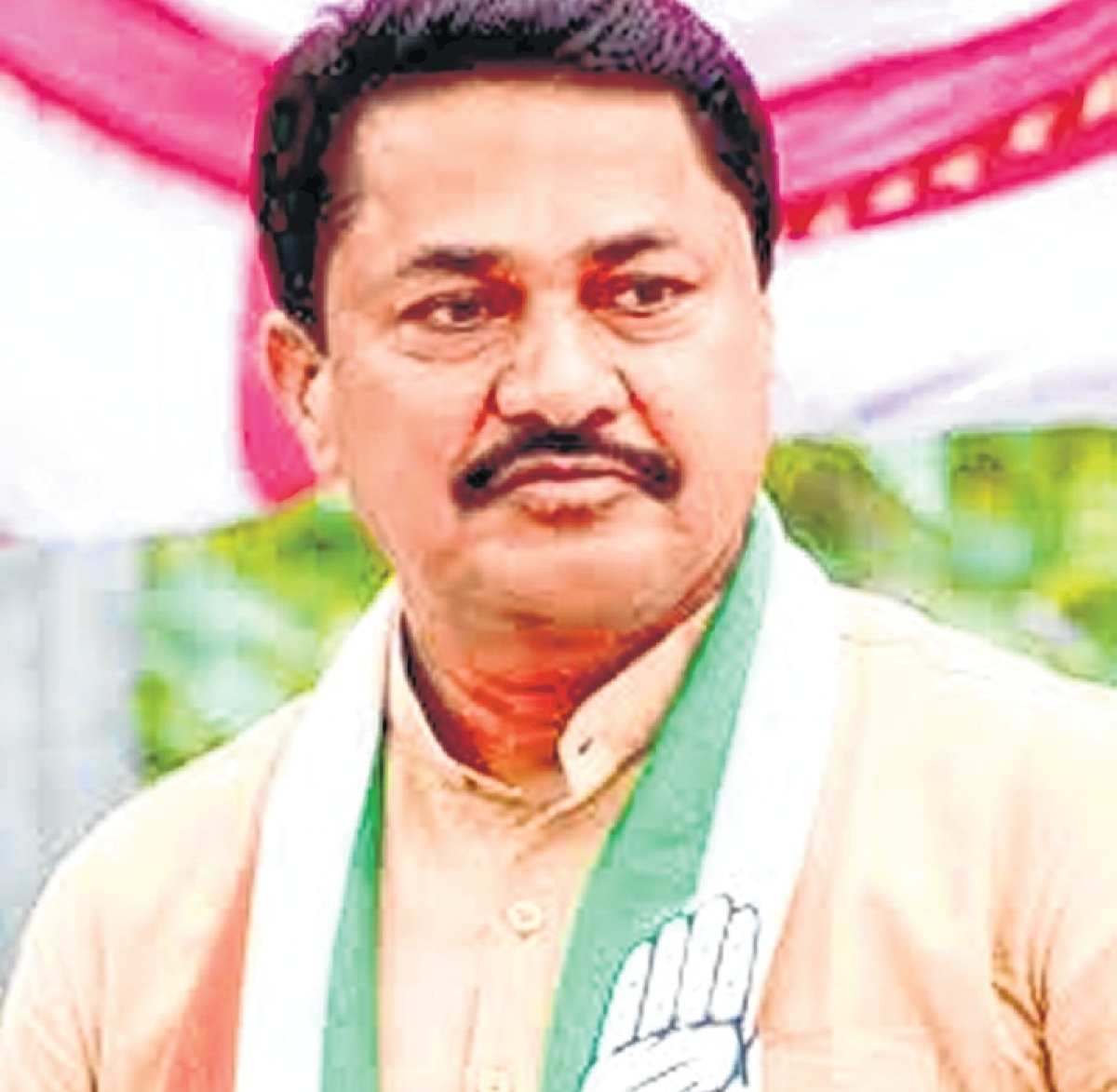 Nana Patole quits as Kisan Congress chief