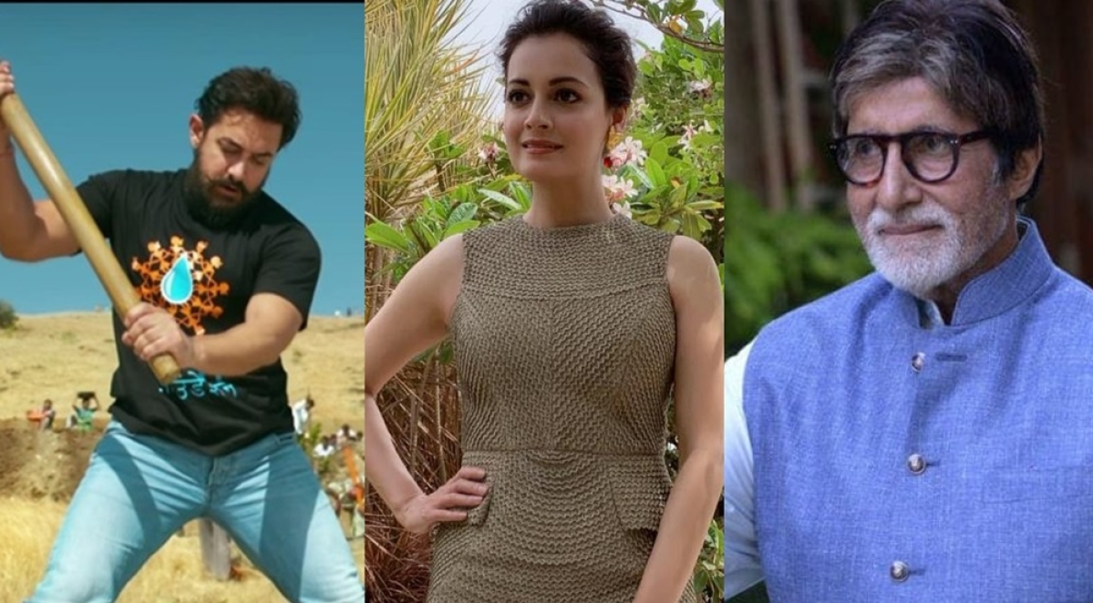 World Environment Day 2019: 7 Bollywood celebs who are actively saving the environment