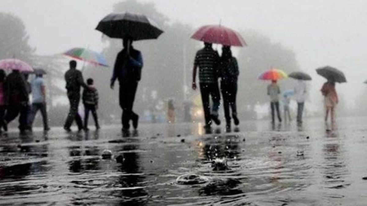 Monsoon to arrive in Mumbai by June 16