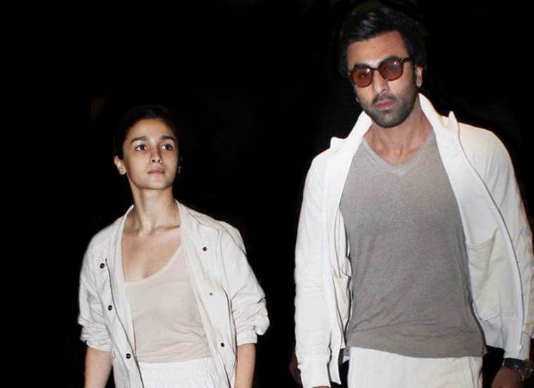 Alia Bhatt reveals the reason behind her 10-day break to New York with Ranbir Kapoor