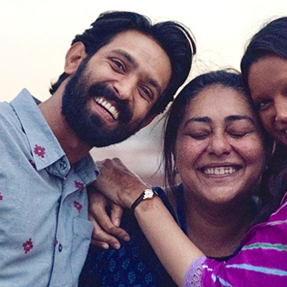 Vikrant Massey opens up on working with Deepika Padukone as a lead actor in 'Chhapaak'