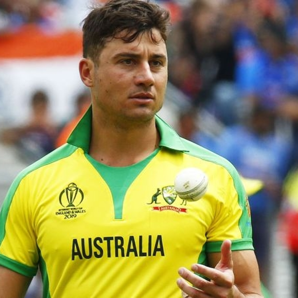 Marcus Stoinis fined for homophobic slur during Big Bash League