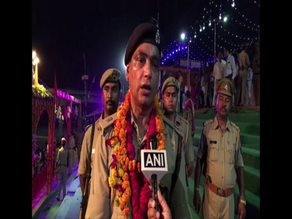 Terror alert in Ayodhya following intelligence inputs