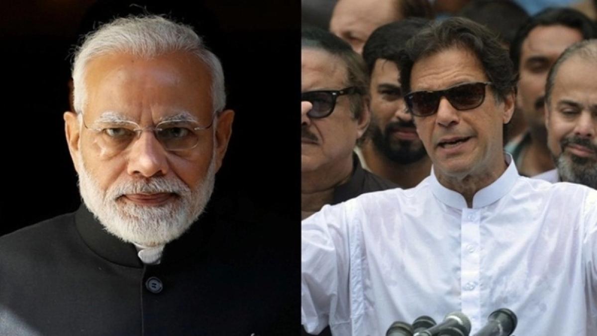 Narendra Modi, Imran Khan exchanged pleasantries at SCO summit: Pakistan FM Shah Mahmood Qureshi