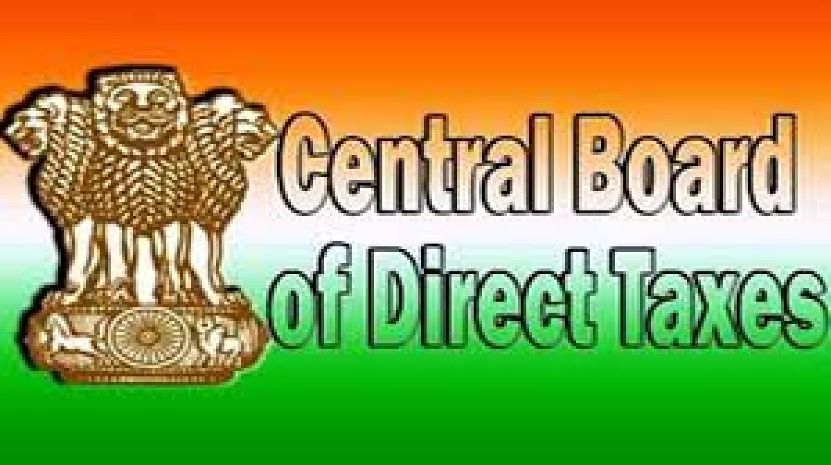 CBDT to share with MSME Ministry depreciation, turnover info of small biz