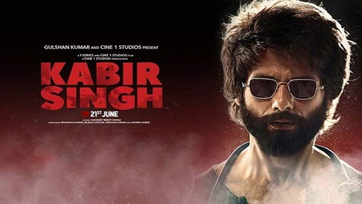 Shahid's edgy performance is the takeaway here: Kabir Singh Review