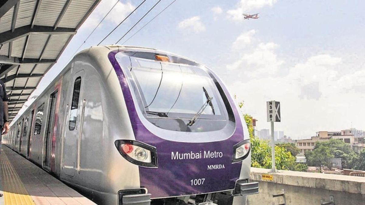 Andheri (East) to Dahisar (East): Metro line 7 likely from mid-2020