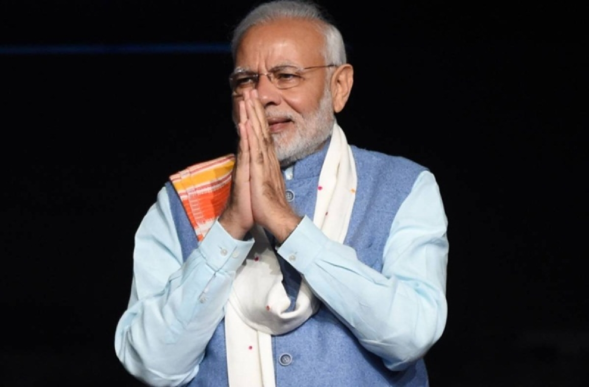 PM Narendra Modi appreciates as the world gathers to celebrate yoga, urges all to join Yoga Day programmes