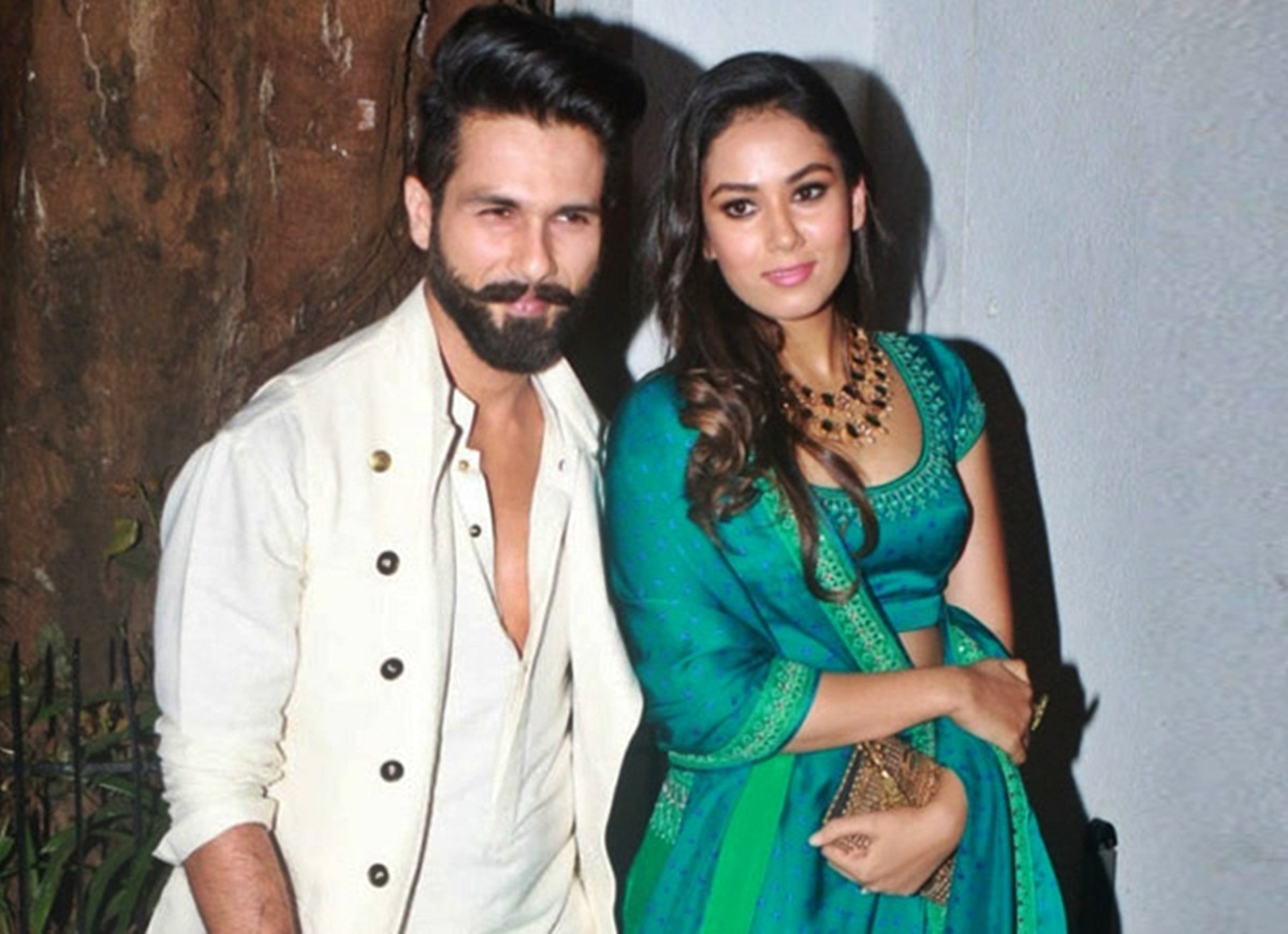 They can last as long as 15 days: Shahid Kapoor on his fights with wife Mira Rajput