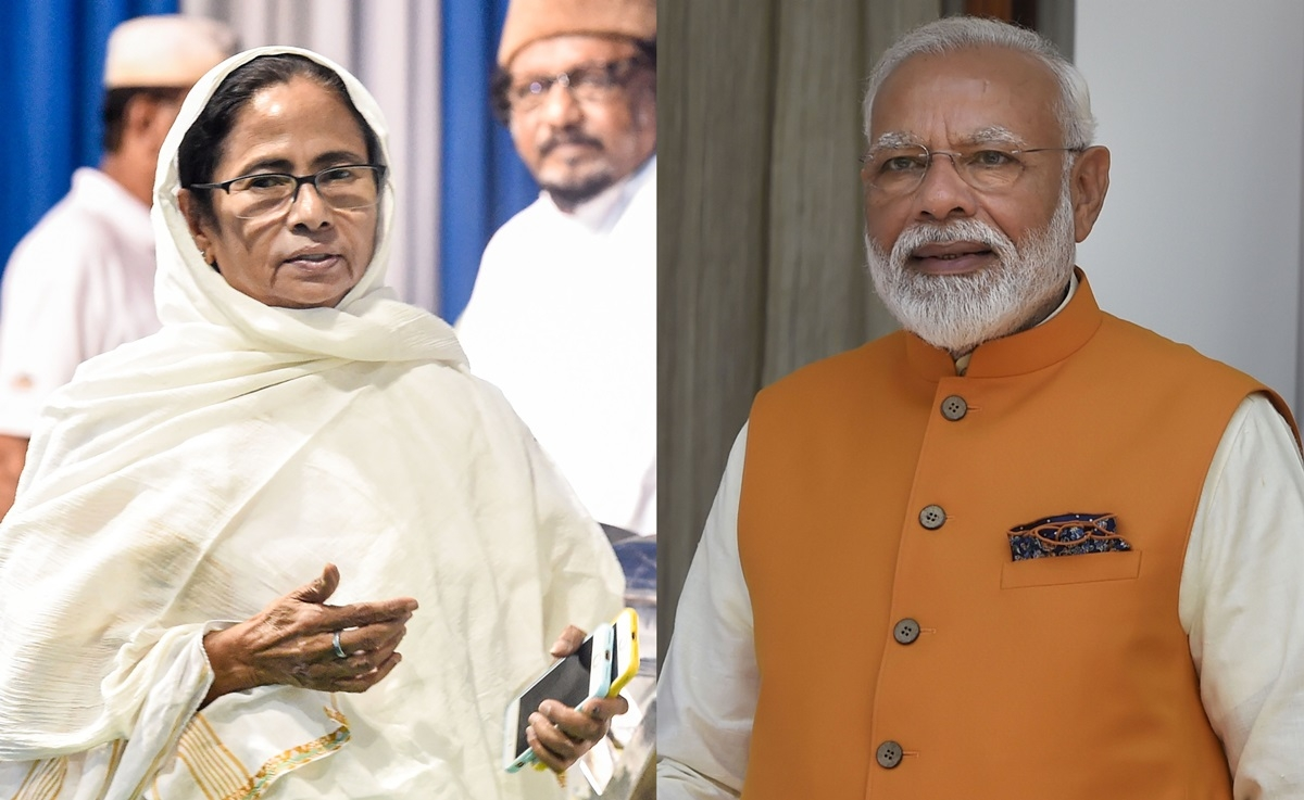 Mamata Banerjee to meet PM Modi to discuss WB's pending central grants