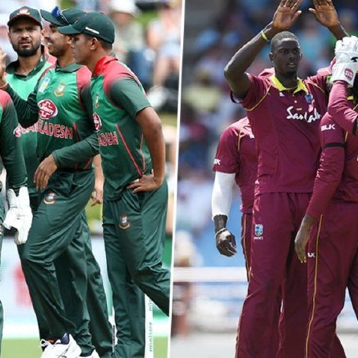 West Indies vs Bangladesh World Cup 2019 Match 23: Dream 11, Playing XI predictions