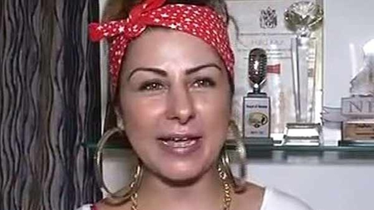 Rapper Hard Kaur's Twitter account suspended for derogatory remarks against PM Narendra Modi, Amit Shah