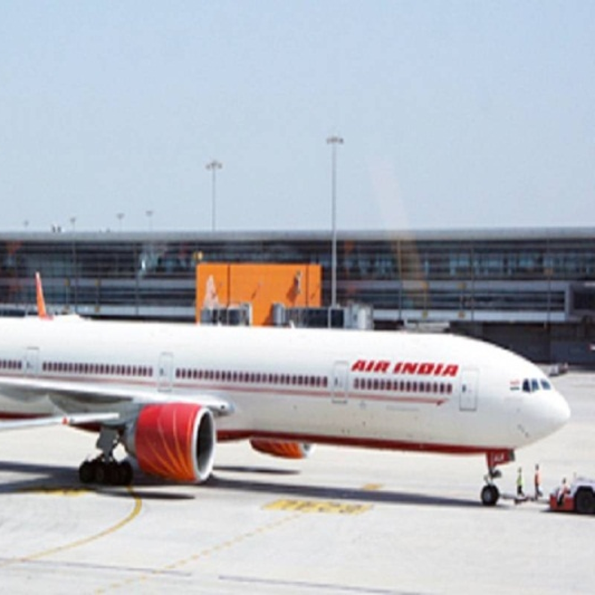 Coronavirus: Pilot tests positive, Delhi-Moscow Air India flight returns midway