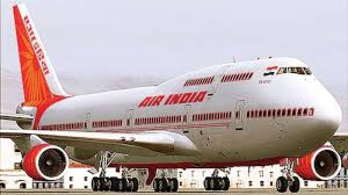 Passengers denied boarding pass of Air India flight at Delhi Airport, raise slogans to protest