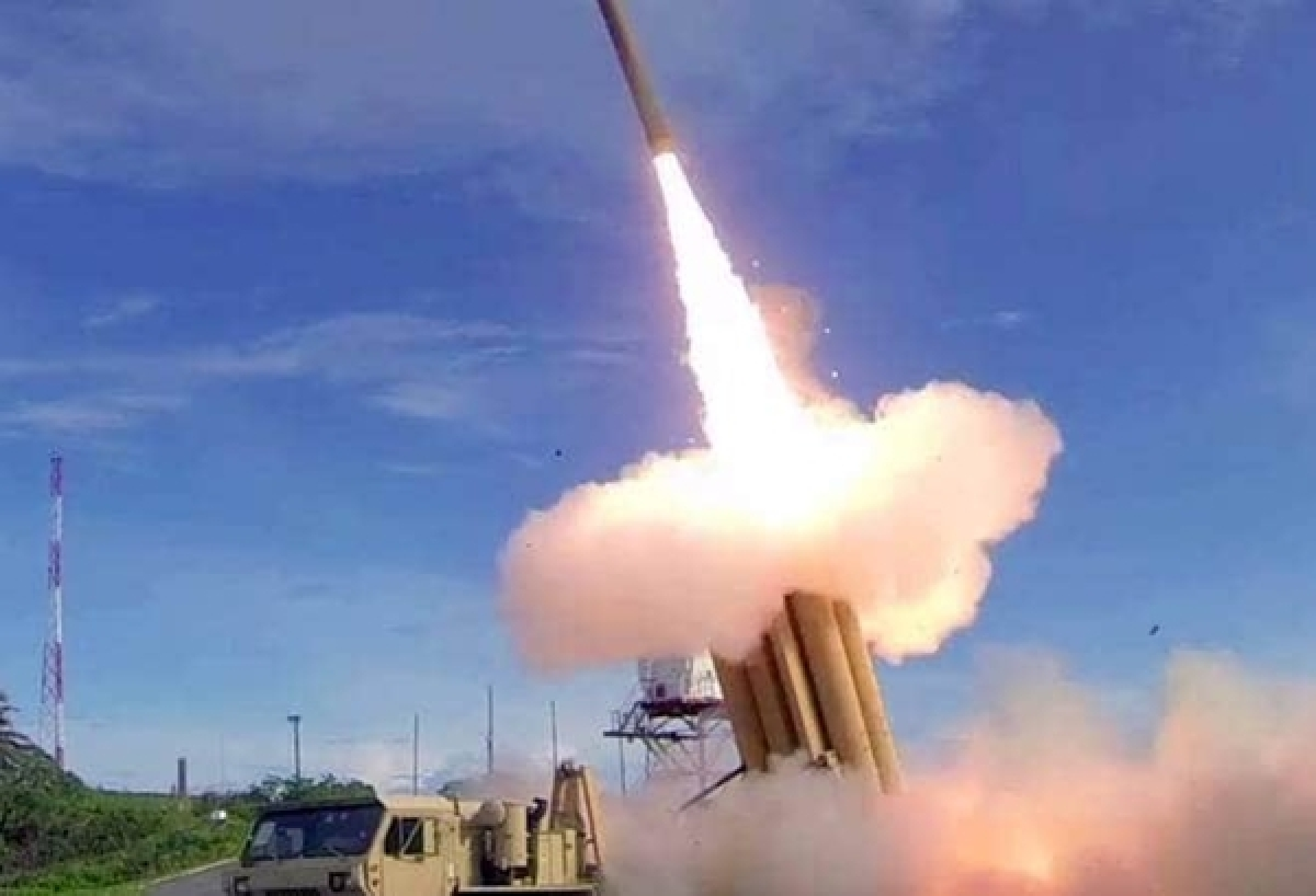 India to get NASAMS-II from US, Israel, Russia