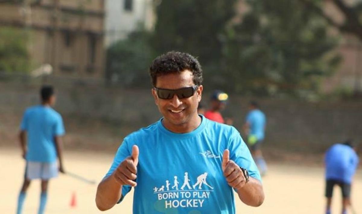 Hockey India sacks coach Jude Felix