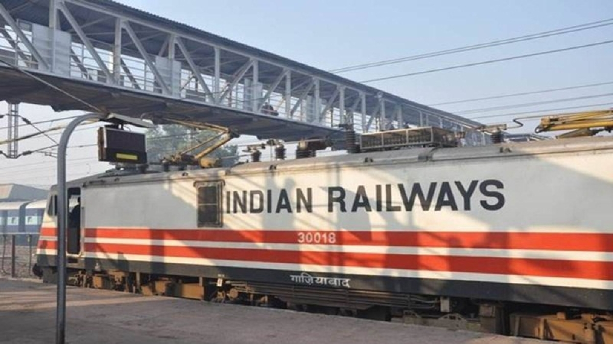 East Coast Railway to 'instil patriotism in passengers' with tricolours at railway stations