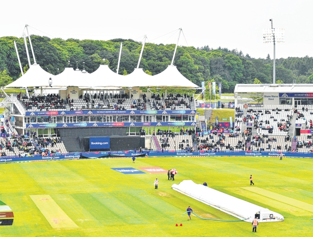 Should England be banned from hosting ICC World Cup?